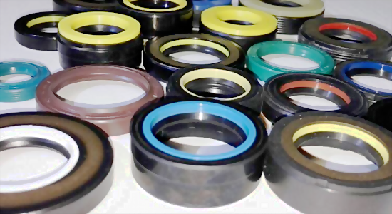 oil seals from producers
